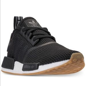 Black Adidas NMD